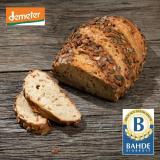 Karo-Dinkel Bio-Brot