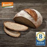 Dinkel-Kruste Bio-Brot