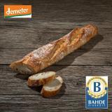 Französisches Baguette Bio-Brot
