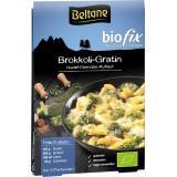 Biofix Brokkoli-Gratin