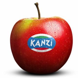 Apfel Kanzi