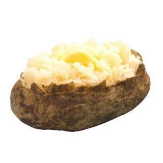 Backkartoffel (350-450g Stück)