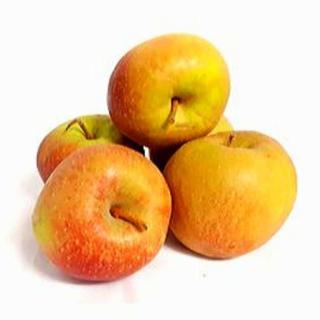 Apfel Boskop