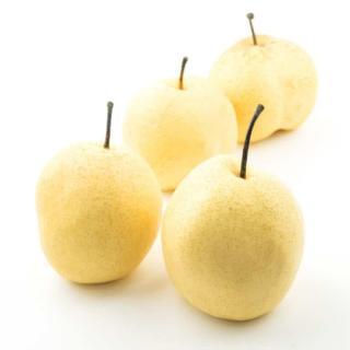 Birne Golden Pear (Nashi)