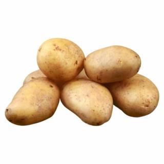 BIO Kartoffeln, Belana (festkochend)