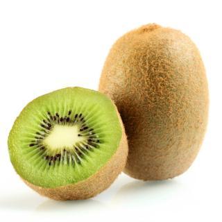 BIO Kiwi grün