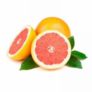 BIO Grapefruit Star Ruby