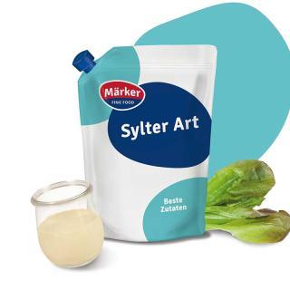 Märker Sylter Salatdressing, 100ml