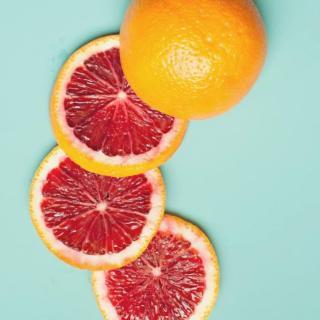 """Orange Moro """"Blutorange"""""""