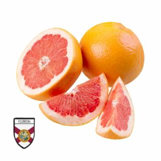 "Florida Grapefruit ""Star Ruby"" USA"