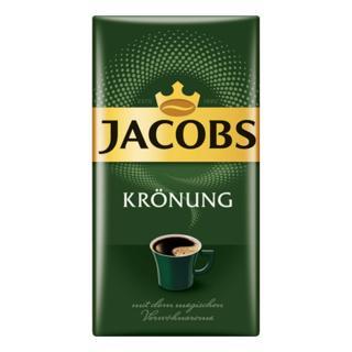 Kaffee Jacobs Krönung, 500g