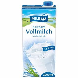 Milram H-Milch - 3,5% Fett