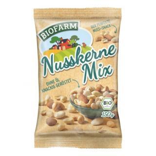 BioFarm Nusskerne Mix