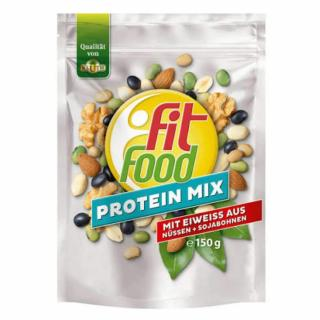 Kluth Fit Food Protein Mix, 150g