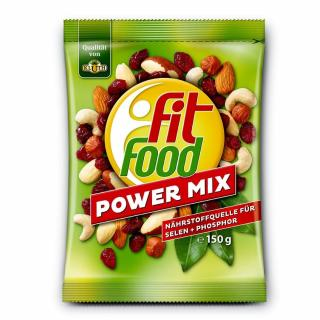 Kluth FitFood Power Mix, 150g