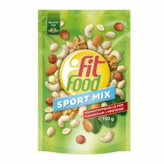 Kluth FitFood Sport Mix, 150g