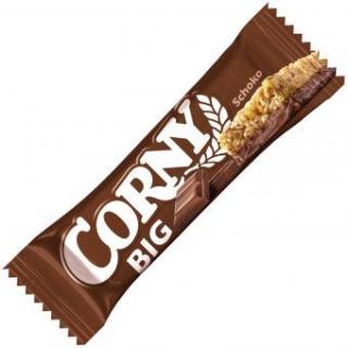 Corny Big Schoko Riegel