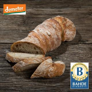 Wurzel Bio-Brot