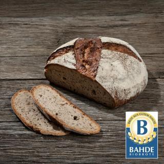 Kümmel-Finken Bio-Brot
