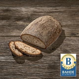 Brauer-Laib Bio-Brot