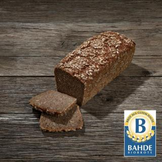 Sonnenblumenbrot Bio-Brot
