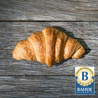 Butter-Croissant bio