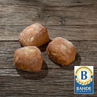 Kartoffel-Knöllchen bio