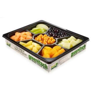 Büro Früchte Box - 7 Früchte, 1000g  (Fresh Factory)