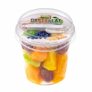 Obstsalat No. I, 150g Schale (Fresh Factory)