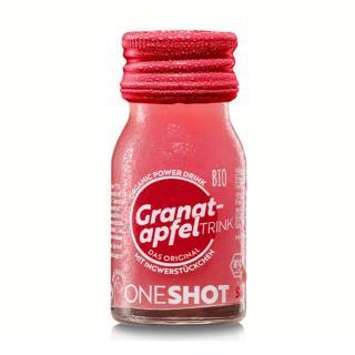 Granatapfel Trunk 1 Shot, 30ml Flasche