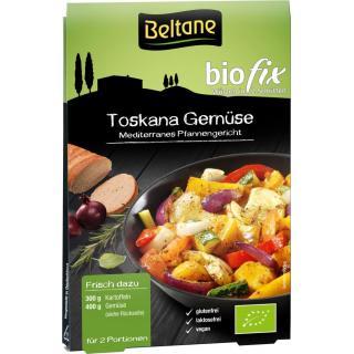 Beltane - biofix Toskana Gemüse