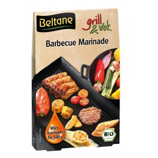 Grill&Wok Barbecue Marinade