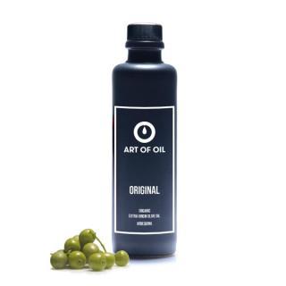BIO - Natives Olivenöl Extra - 200ml