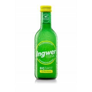 Ingwer Trunk, 250ml