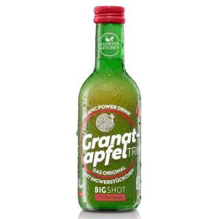 Granatapfel Trunk 12 Shot, 250ml Flasche