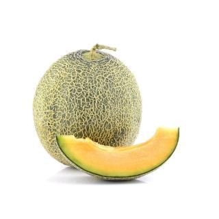 Charentais-Melone (Netzmelone)