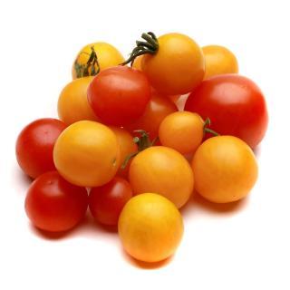 Cherry Tomaten Mix (rot/gelb)