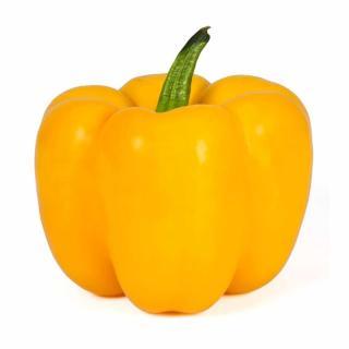 Paprika, gelb