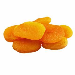 Aprikose getrocknet