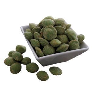 Erdnüsse Wasabi Green, 250g