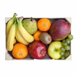 Obst-Box Single