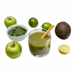 Superfoods Smoothie-Box