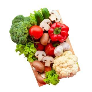 Koch Gemüse XS