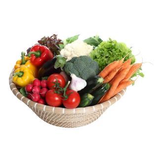 """Gemüse Geschenkkorb """"Vierlanden"""""""
