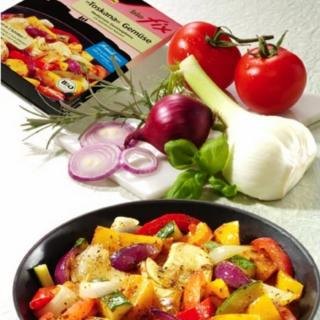 "Kochbox ""Toskana Gemüse"""