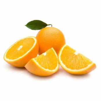 """Orange """"Valencia"""" - Flieger"""