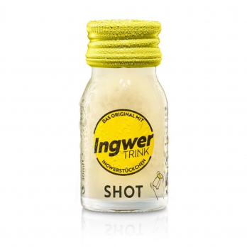 Ingwer Shot, 30ml